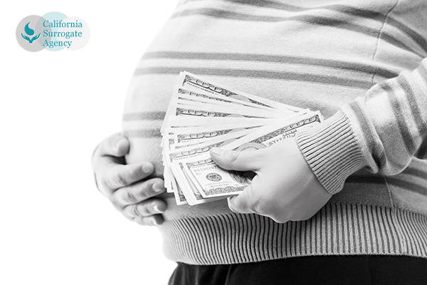 Making The Most Of Your Surrogate Pay